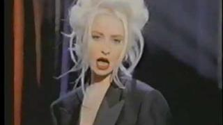 Transvision Vamp (Wendy James) - Do You Know What I'm Saying
