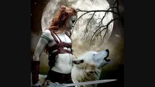 Transylvanian werewolf