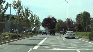 ★ Travel - Vancouver - Peace Arch Border Crossing! - TGN.TV