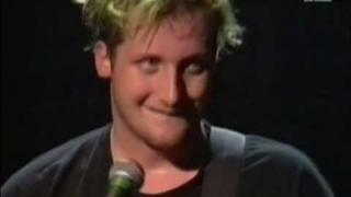 Tré Cool-All by myself/Dominated love slave live-chicago1994