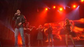 Tretina feat. Valdo & Dominika Mirgová - Ži