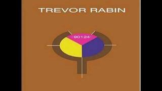 "Trevor Rabin- ""Changes"" 90124 2003"