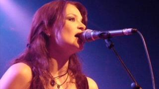 Tribute To Vibeke Stene ex Tristania's female singer