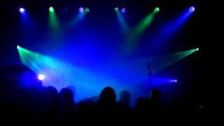Trist - Květy Snových Dálek Live @ Autumn Depression 14-10-11