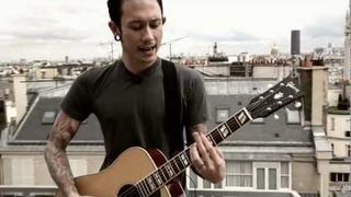 Trivium Built To Fall Live Acoustic (Matt Heafy Solo)