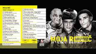 Trocha lásky feat. Strapo (produkce DJ Wich)