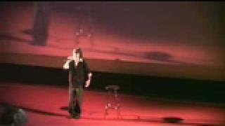 Troye Sivan LIVE Unsung Hero (Tina Arena) At Sir Bob Geldof Event