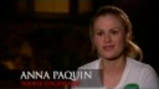 True Blood Invitation To The Set (HBO)