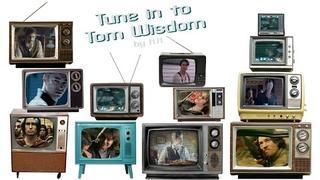 Tune in to: Tom Wisdom