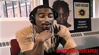 "Tupac Shakur - Can U Get Away ""Acapella In Jail"" (HD)"