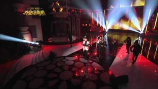 TVXQ! _ Before U Go & Keep Your Head Down _ Special Stage 2011.12.30 _ 2011 KBS Song Festival