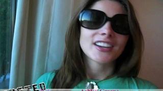 Twilight Film Ashley Greene Alice Cullen