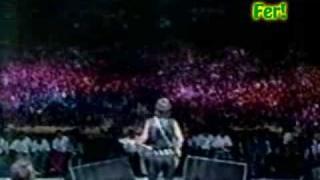 Twist & shouts / La bamba - Sting, Gabriel, Springsteen