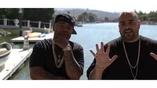 Twista - So Fresh So Clean feat. Berner & Clarkairlines [Official Music Video]