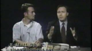 TX Capitol Worker Calls Alex Jones - 1998