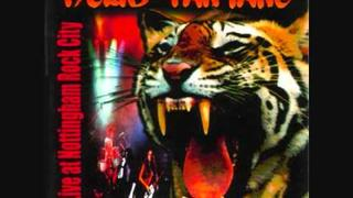 Tygers of Pan Tang Gangland (Live)