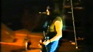Type O Negative - Blood and Fire Live @ Soma 1995