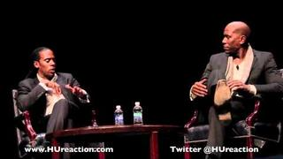 Tyrese Gibson Giving Advice About Relationships @ Howard University 4.6.11