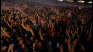 U2 Beautiful Day - Live @ Slane Castle