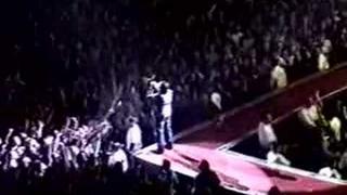 U2 - Where The Streets Have No Name (Anaheim 2001)
