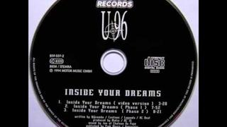 U96 - Inside Your Dreams (Phase 1)