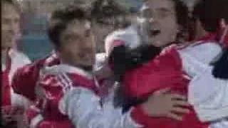 UEFA Cup 1995