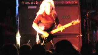 UFO at the Hard Rock Hell Festival - Performance