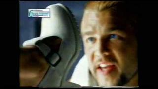 """Ulf Ekberg (Ace of Base) """"Deichmann"""" TV Spot"""