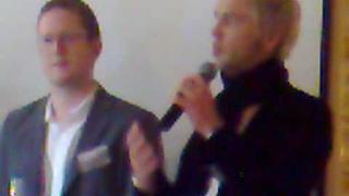 Ulf Ekberg från Ace of Base om skivbolagens girighet