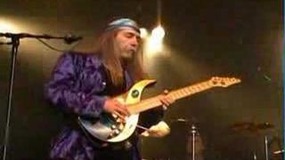 Uli Jon Roth & Punk Floyd / All Along The Watchtower *LIVE*