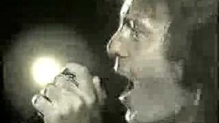 UMBERTO TOZZI - GLORIA (LIVE ESPANOL)