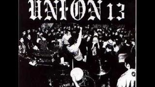 Union 13 - Raices Radicales con letraa