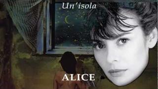 Un'isola - ALICE (Carla Bissi / Alice Visconti)