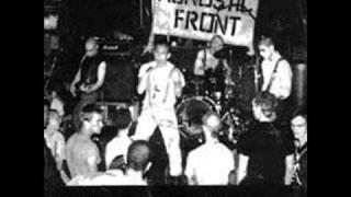 United Blood - Agnostic Front