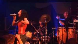 United Flavour - Bob Marley medley live (2006)