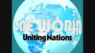 Uniting nations - make love