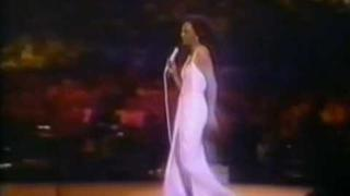 """Upside Down"" - Michael Jackson at Diana Ross Concert (1980)"