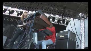 Uriah Heep Revival - Gypsy