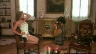 """Ursula Andres in """"Letti selvaggi"""": Vedova consolabile..."""