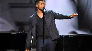 Usher - Climax ( Prod by Diplo ) February 2012 new song UsheR.BeSsi