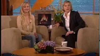 v Ellen show