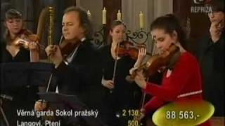 Vaclav Hudecek and Barocco Sempre Giovane 2
