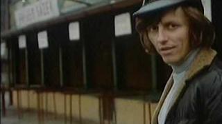 Václav Neckář - Perla, příběh koně (1972)