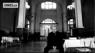 Václav Neckář: PŮLNOČNÍ - dojemná píseň (z filmu Alois Nebel)