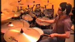 Vadrum Meets William Tell (Drum Video)