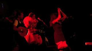 Valravn - Live at Roskilde Festival 2008