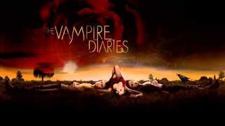 Vampire Diaries 1x12 Mr Oranger - Sandman