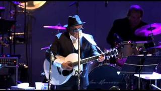 Van Morrison 04 Sweet Thing Live At The Hollywood Bowl HD