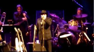 Van Morrison - Ballerina, Live in Dublin, 2012 [HD]