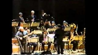 Van Morrison + Georgie Fame and the Danish Radio Big Band